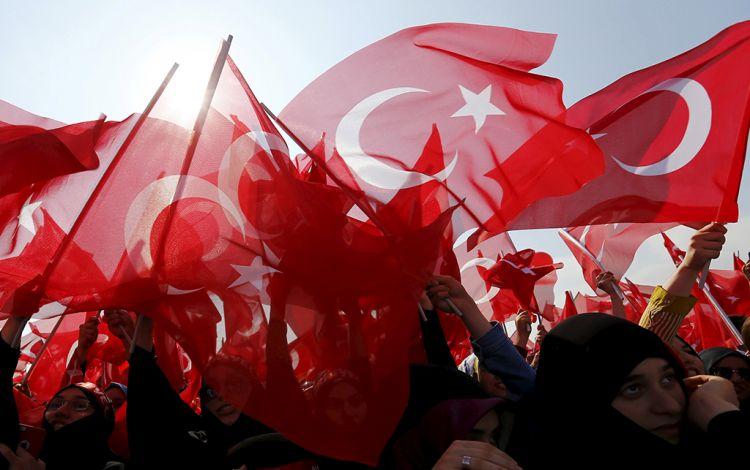 تقدم أردوغان في الانتخابات الرئاسية في تركياg
