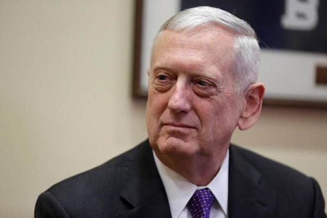 US Defense Secretary Jim Mattis seeks less contentious visit with Chinese