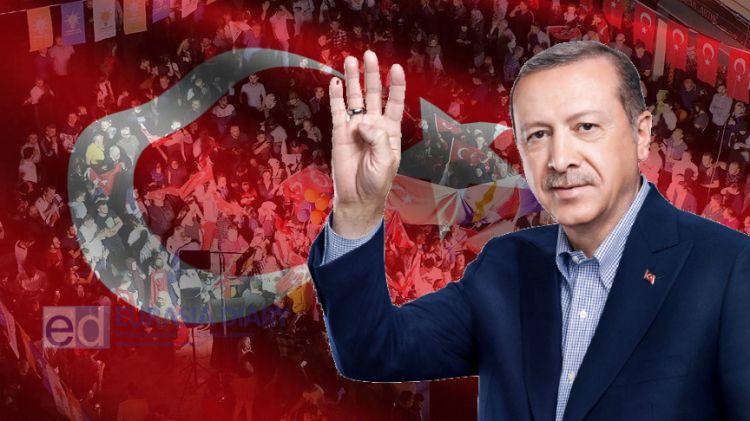 Что означают новые победы Эрдогана