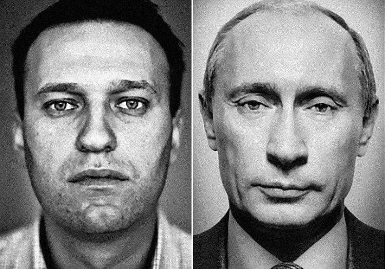 Зачем Кремлю Навальный?