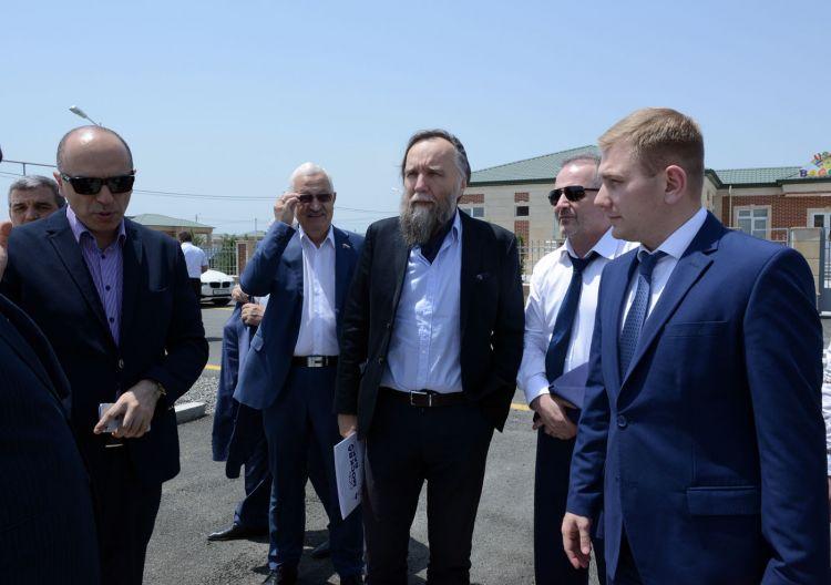 Глава пресс-службы МИД Азербайджана Хикмет Гаджиев: Визит российских представителей в Джоджуг Марджанлы – важный шаг в диалоге обществ двух стран