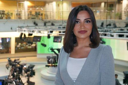 Cотрудница Аль-Джазиры из Азербайджана - «Это отличное будущее и успешная карьера»