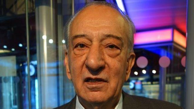 İran'ın nükleer programının 'babası': İran'da herkes mutsuz, mollalar ne yapacaklarını bilmiyor