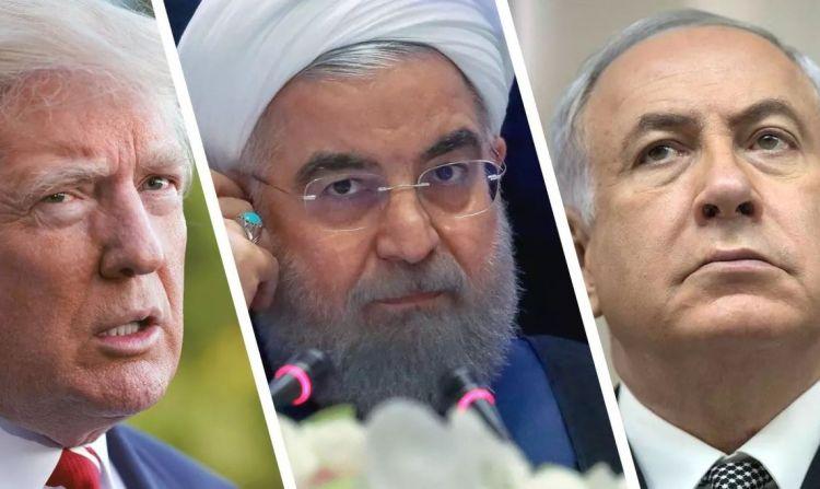 Иран играет в рискованные игры