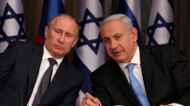 В чем причина растущей интенсивности переговоров России и Израиля?