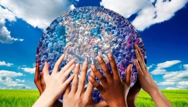 Всемирный день народонаселения | Eurasia Diary