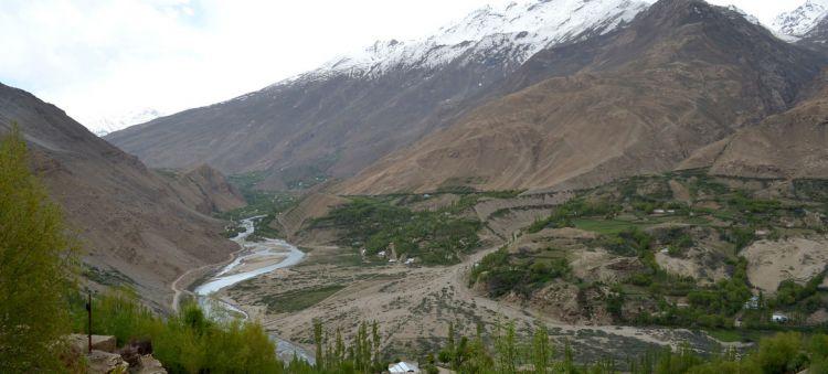 Таджикистан: мы последовательно продвигаем водный вопрос в глобальной повестке дня - ВИДЕО