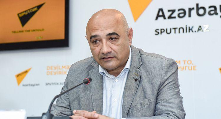 """""""Azərbaycan və Aİ arasında hələ də anlaşılmaz məqamlar var"""" - Politoloq"""