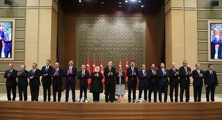 Türkiyə yeni sistemlə istiqrar axtarır - ÖZƏL