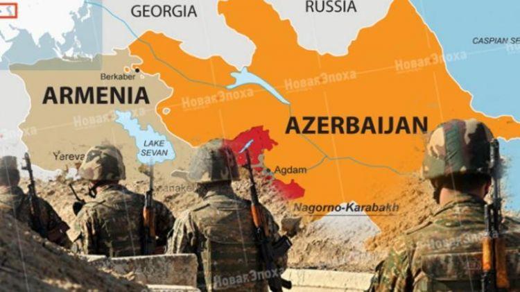 Azərbaycan Ordusu 10 günün içində... - İrəvan qorxu içində, Paşinyan...