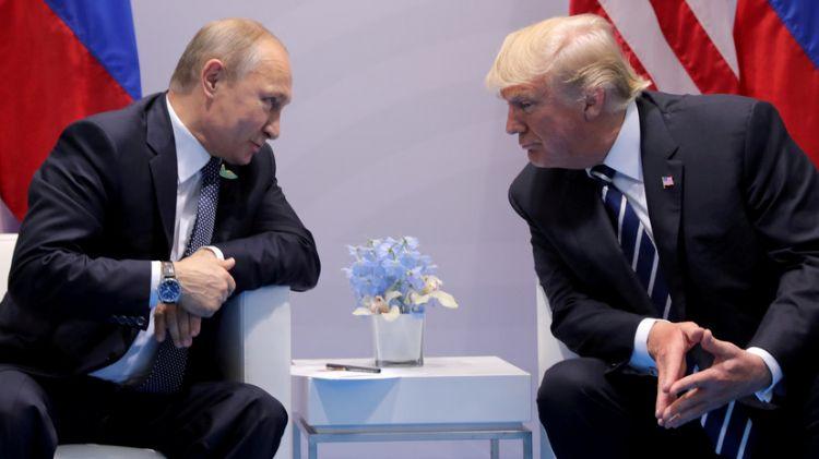 Большая встреча Путина и Трампа за закрытыми дверьми: что известно на данный момент