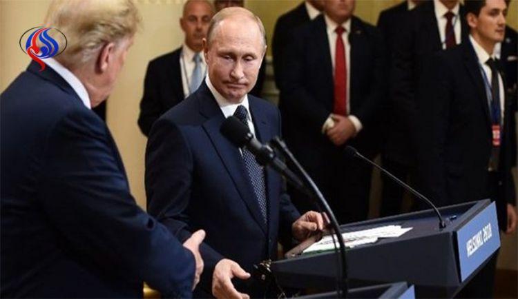 كيف يفاوض ترامب في هلسنكي للانسحاب من سوريا؟