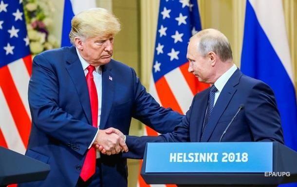 Трамп поступает так, как ему выгодно