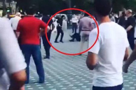 İran XİN Gəncə olayına reaksiya verdi - Kreml niyə susur?