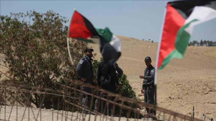 'Khan al-Ahmar to remain Palestinian land'