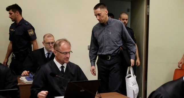 German court releases weapon supplier to neo-Nazi NSU murder spree