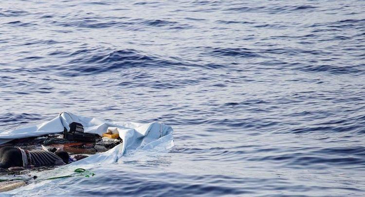 Kıbrıs açıklarında mülteci teknesi battı - 16 ölü, 30 kayıp