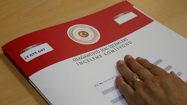 Türkiye'de OHAL sona erdig