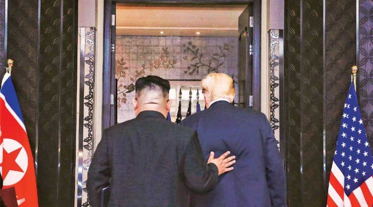 North Korea denuclearization in a year not likely - US intelligence chief
