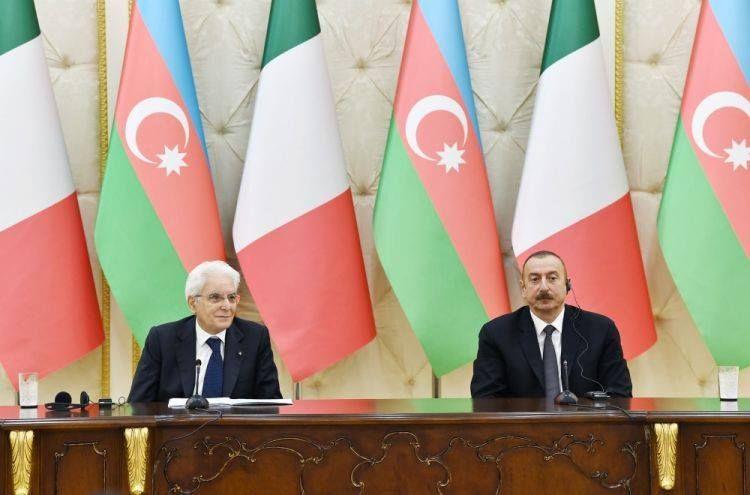 İtaliya Azərbaycana silah satacaqmı? - Ekspert