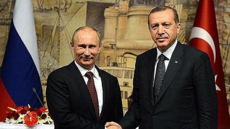 Ölkə 3 yerə bölünür, bu ərazilər Türkiyəyə verilir - Ankara-Rusiya razılaşmasının DETALLARI