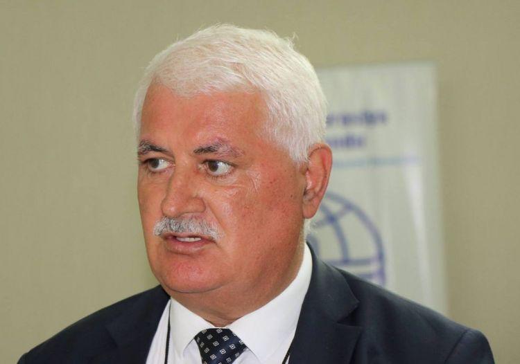 Умуд Мирзаев сделал заявление по поводу ареста Эльмана Пашаеваg