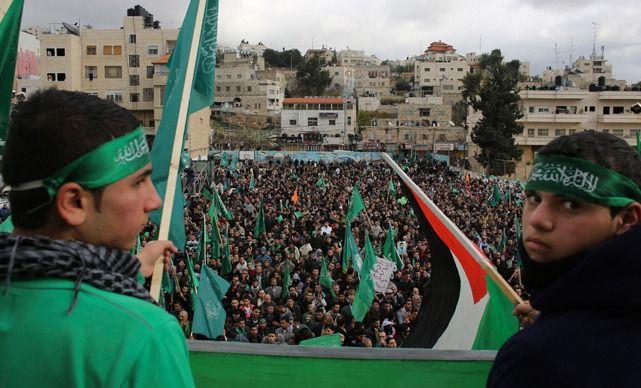 """غزة.. """"حماس"""" تعلن التوصل الى تهدئة بين اسرائيل والفصائل الفلسطينية"""