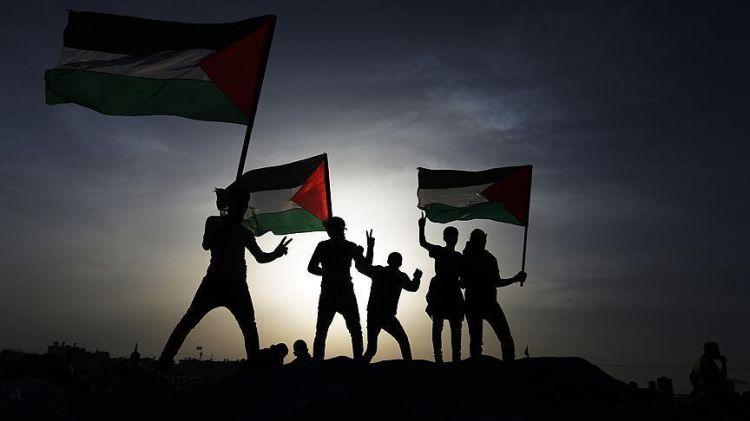 Israel, Hamas agree to restore calm in Gaza Strip - Hamas