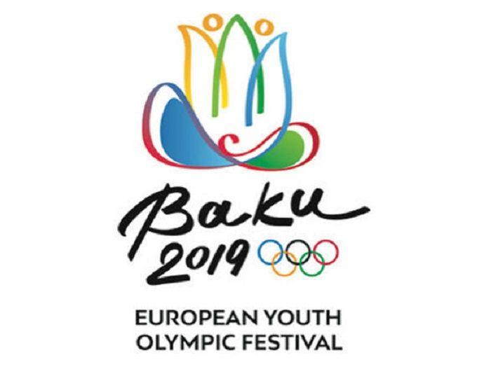 В Азербайджане представили эмблему Олимпийского фестиваля «Баку 2019»