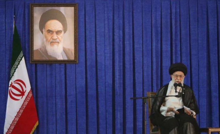 Iran leader backs suggestion to block Gulf oil exports if own sales stoppedg