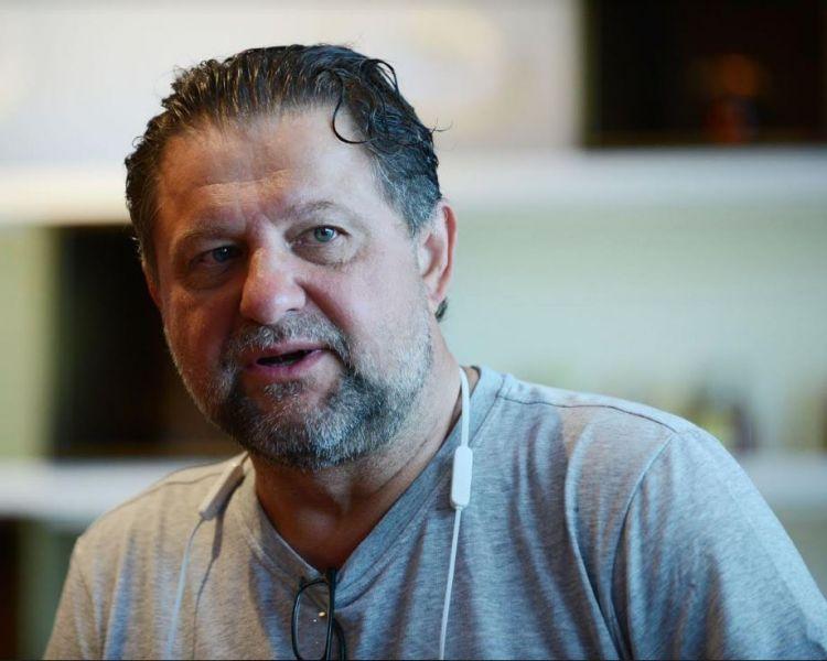 Актер Александр Самойленко: Отличительная черта бакинцев – чувство собственного достоинства и большое уважение к собеседнику