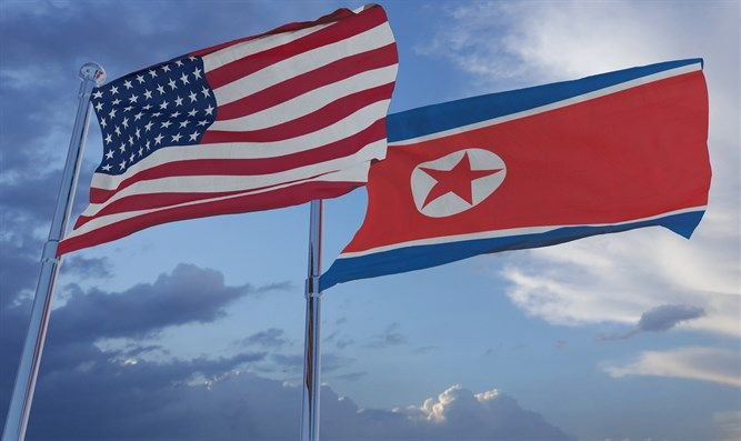 Washington's actions show US needs no real dialogue with Pyongyang