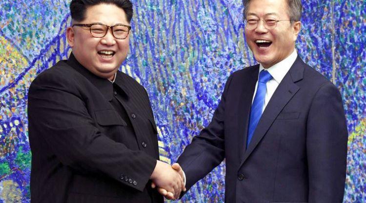 Şimali Koreya və Cənubi Koreya yüksək səviyyəli danışıqlar aparacaq
