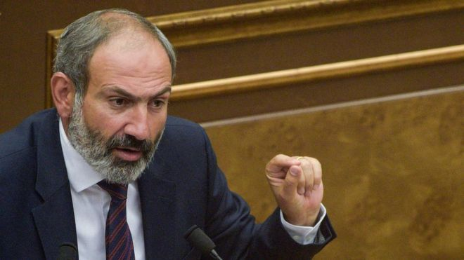 Hundred days of Pashinyan in power - EXCLUSIVE