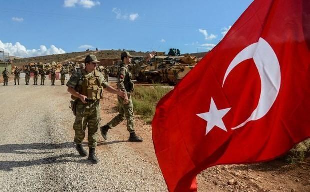 Турция сталкивается с проблемами в северной Сирии