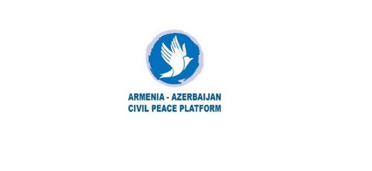Состоялось очередное заседание правления Гражданской Платформы мира между Арменией и Азербайджаномg