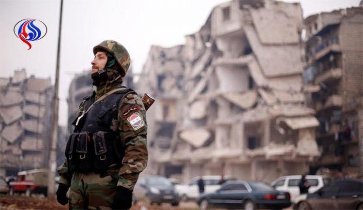 سوريا: الدخول في الحرب كان خياراً!