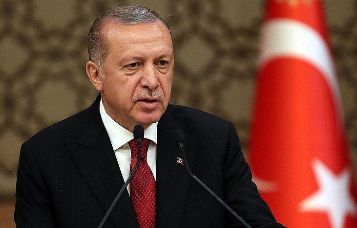 Putin, Erdogan may hold talks at Tehran summitg