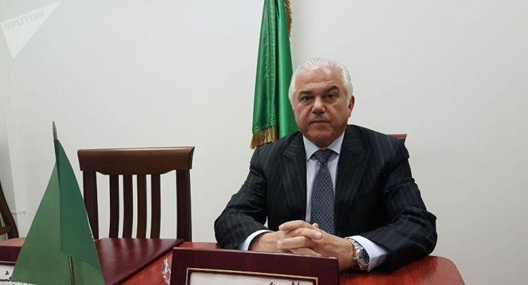 سفير جامعة الدول العربية لدى روسيا يتحدث للإعلام لأول مرة (حوار)