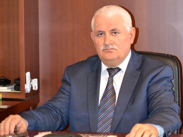 UABF başkanı dünyada para birimleri ve çıkar çatışmaları hakkında konuştug