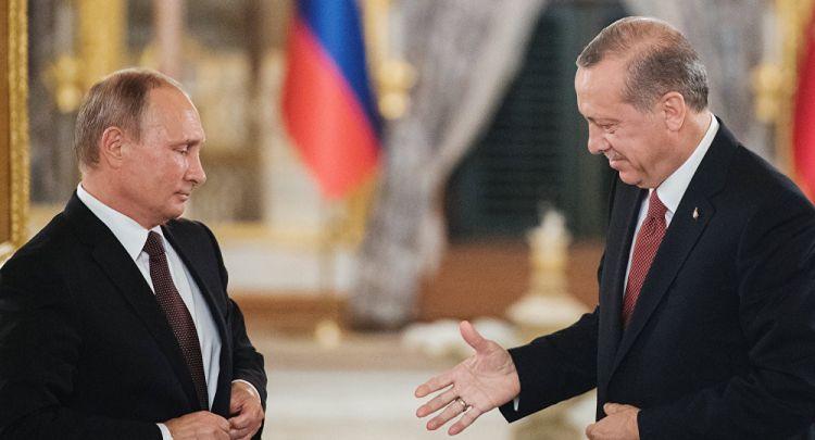 """Rusiya Türkiyə ilə ittifaq istəyirmi? - """"Gec-tez bu ölkələr yenə toqquşacaqlar"""""""