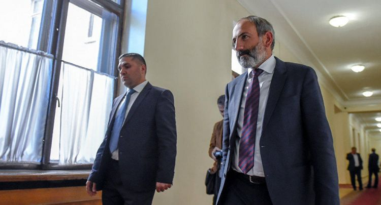 ABŞ-Türkiyə gərginliyi: Paşinyan nəyə can atır? - Politoloq