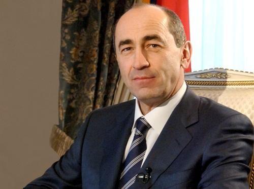 """""""Köçəryan siyasətə qayıdır: Paşinyana qarşı proses..."""" - Politoloq"""