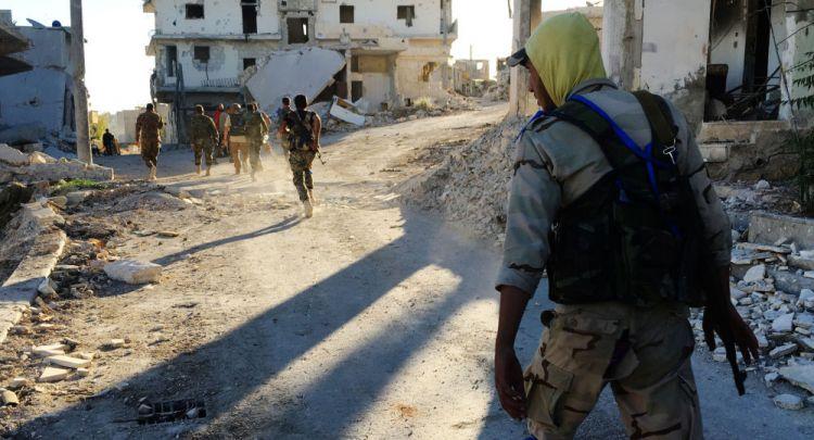 إن غدا لناظره قريب... كيف سيحرر الجيش السوري الشمال السوري