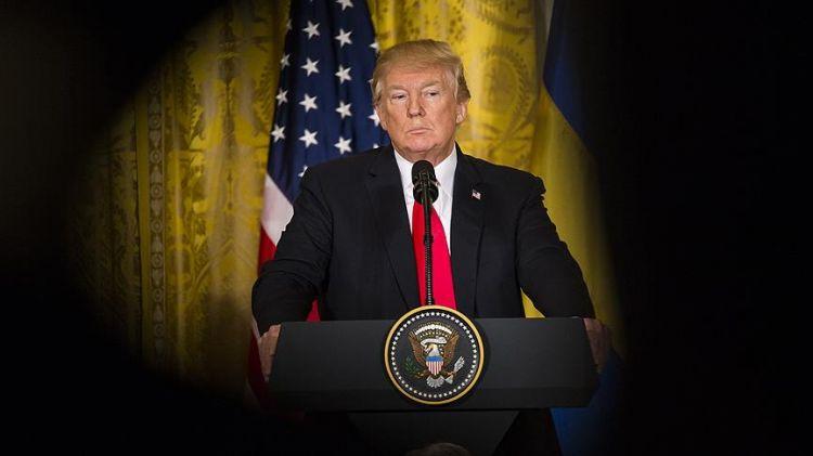 ABD Başkanı Trump'tan Suriye açıklaması