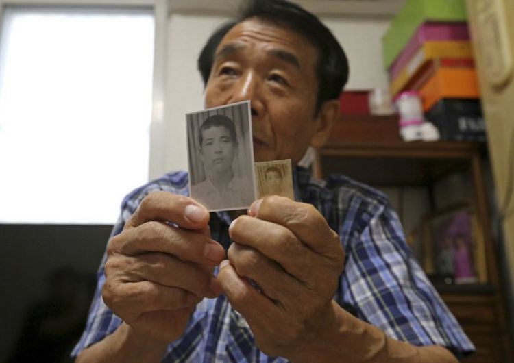 Koreans to meet after decades apart - 'Dream or reality?'