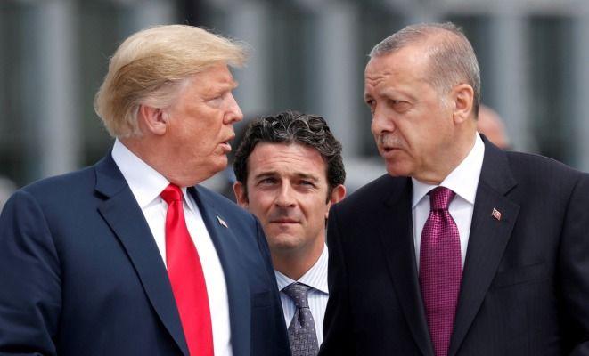 خفايا الأزمة بين تركيا وأميركا.. أردوغان طلب تحقيق هذا الشرط