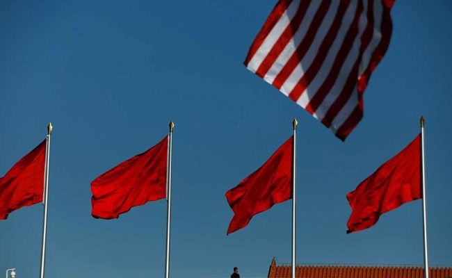 China, U.S. to hold lower-level trade talks in late Augustg