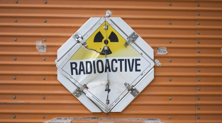 Radioactive material reported missing in Malaysia