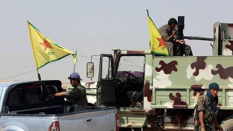 Syriac leader slams US, European support to YPG/PKK